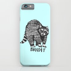 Bandit iPhone 6s Slim Case