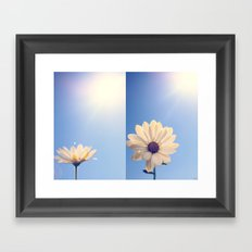 What it Means to be Alive Framed Art Print