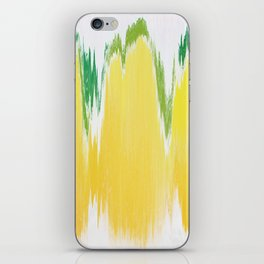 Pixel Sorting 59 iPhone Skin