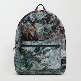iDeal - Chaos Theory - Slate Backpack