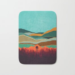 Landwatch Bath Mat