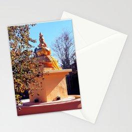 Golden State of Mind Stationery Cards