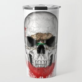 To The Core Collection: California Travel Mug