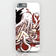Cuthulhu Love iPhone 6s Slim Case