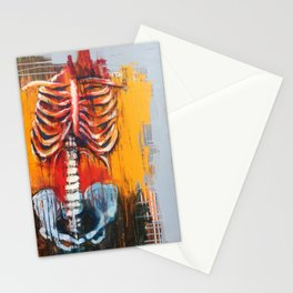 Syndrome Stationery Cards