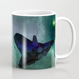 Destination 47 Coffee Mug