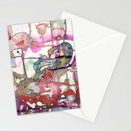mon tout petit Stationery Cards