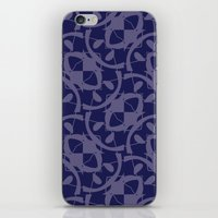 geo iPhone & iPod Skins featuring GEO by Audule