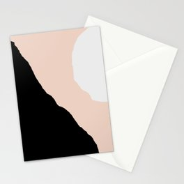 Paper Tear Stationery Cards