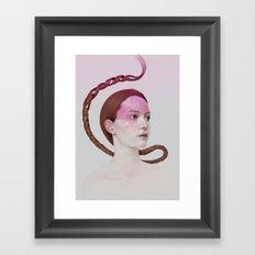 298 Framed Art Print