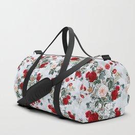 Spring In Bloom Duffle Bag