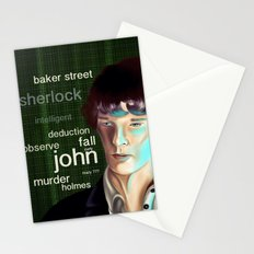 Deduction Stationery Cards