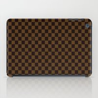 "lv iPad Cases featuring LV by ""CVogiatzi."