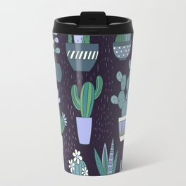 Go sit on a cactus! Travel Mug