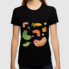Sea cucumber T-shirt