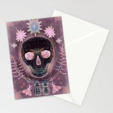 Amethyst Dream Stationery Cards