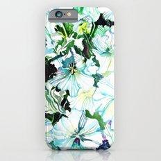 Morning Glory Slim Case iPhone 6s