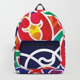 Qamarya Nights Backpack
