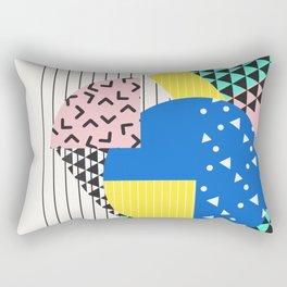 Phoenix 1992 Rectangular Pillow