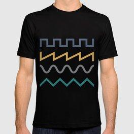 Waveform T-shirt