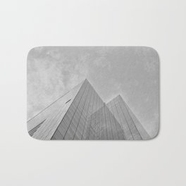 City Views Bath Mat