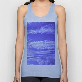 A Vision Of Nature Unisex Tank Top