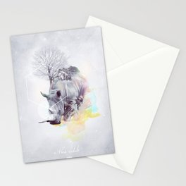 The Odds Stationery Cards