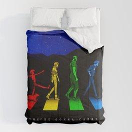 Cowboy Bebop Comforters
