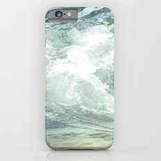 Cushion me soft, rock me billowy drowse, Dash me with amorous wet. iPhone 6s Slim Case