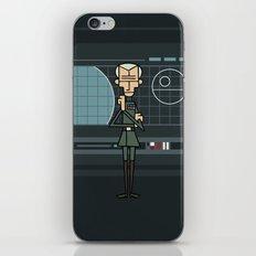 EP4 : Grand Moff Tarkin iPhone & iPod Skin