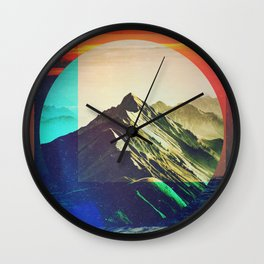 Breach 02 Wall Clock