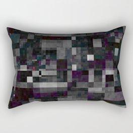 woozy 3a Rectangular Pillow