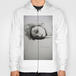 sleeping beauty Hoody