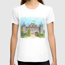 Inveraray Castle T-shirt