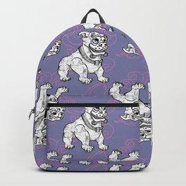 Foo Pitbull Backpack