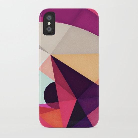 Well, This Is Weird iPhone Case