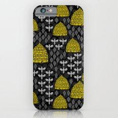 Honey Bees & Hives Slim Case iPhone 6