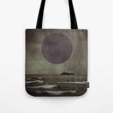 Purple storm Tote Bag