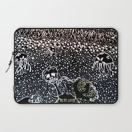 Black Book Series - Compact 01 Laptop Sleeve