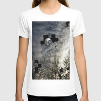 surrealism T-shirts featuring Sky Surrealism. by Jess Noelle