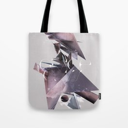 Grace and Class Tote Bag