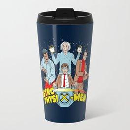 AstrophysiX-men Travel Mug