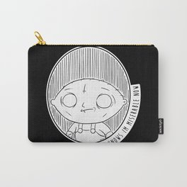 Heaven Knows Stewie Carry-All Pouch
