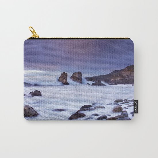 Big Sur, California Carry-All Pouch