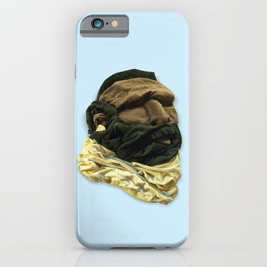 Mr. Tee iPhone & iPod Case