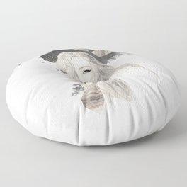 Hi Floor Pillow