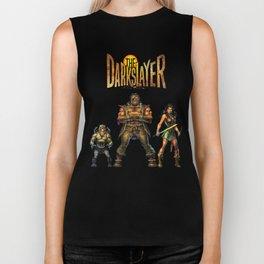 The Darkslayer - The Bad Guys: Eep, Farc & Jarla Biker Tank