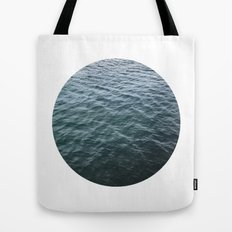 Planetary Bodies - Water Tote Bag