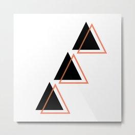 Minimal art 5 Metal Print