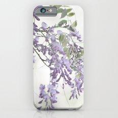 Wisteria Lavender Slim Case iPhone 6